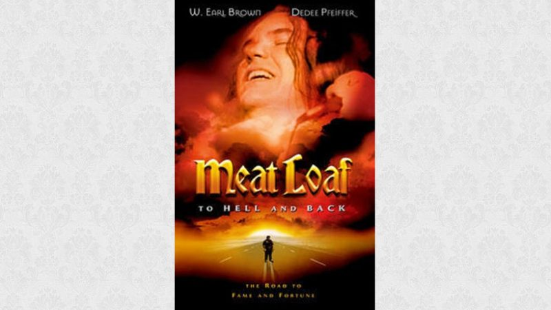 Meat Loaf: To Hell and Back 2000