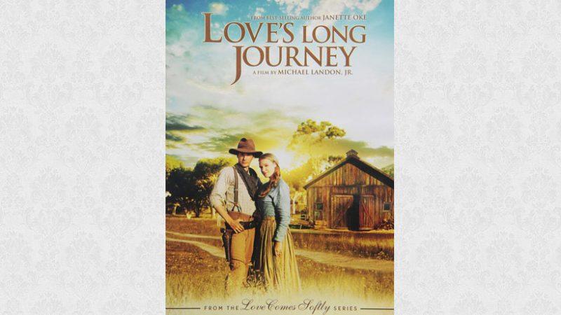 Love's Long Journey 2005