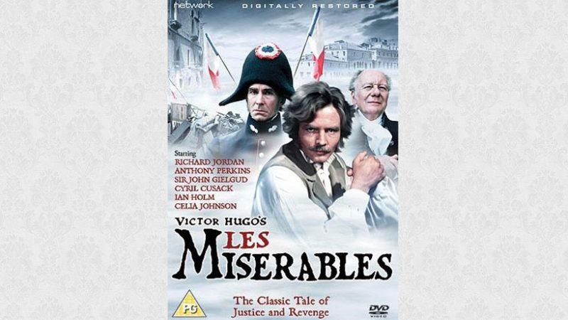 Les Misérables 1978