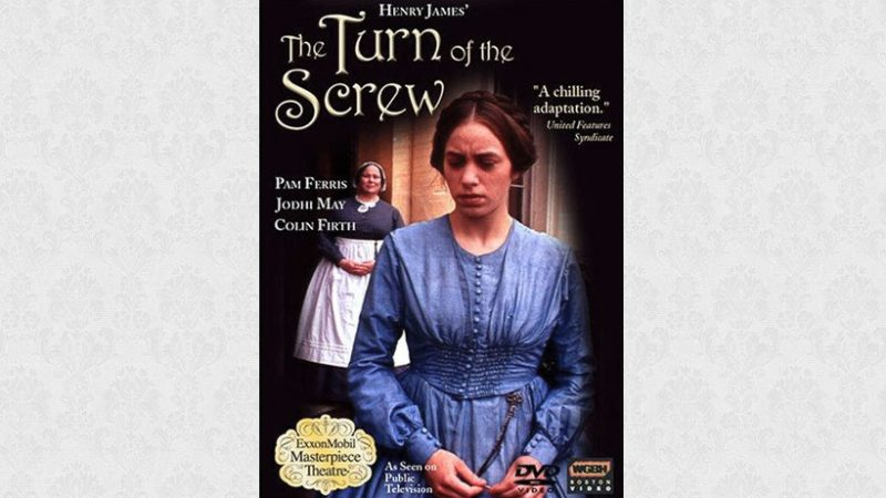 The Turn of the Screw 1999