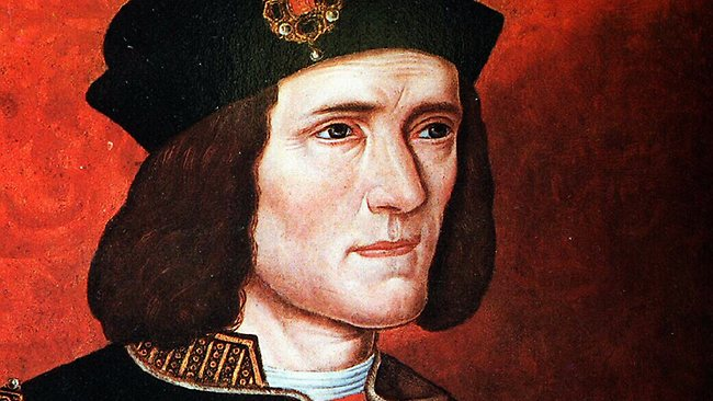 Richard's Leicestershire, part I: Bosworth