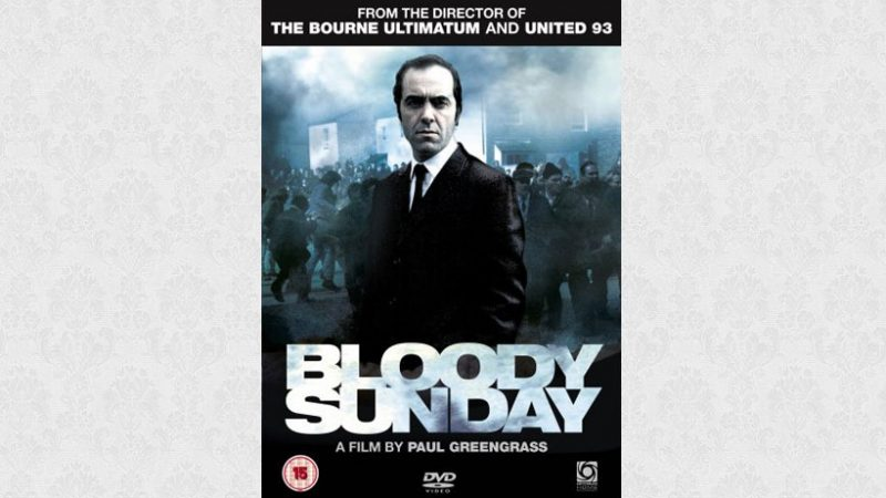 Bloody Sunday 2002