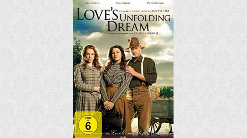 Love's Unfolding Dream 2007