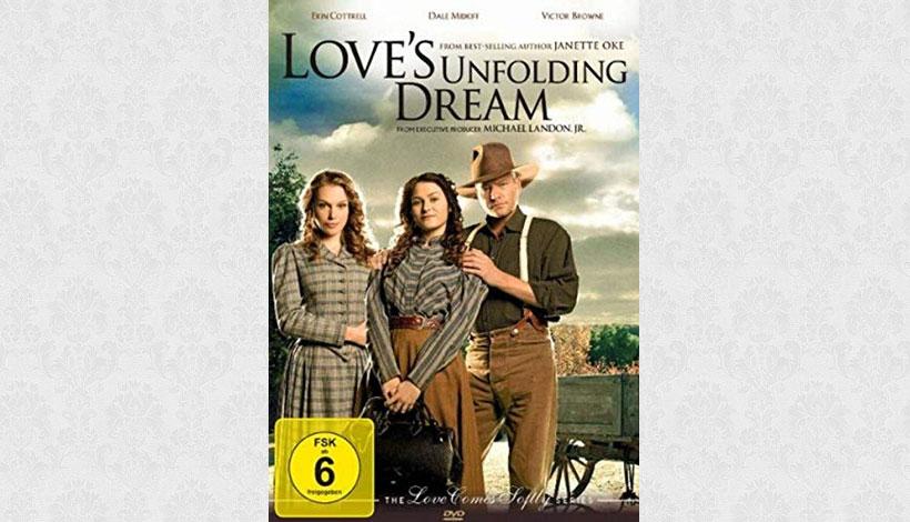 Love's Unfolding Dream (2007)