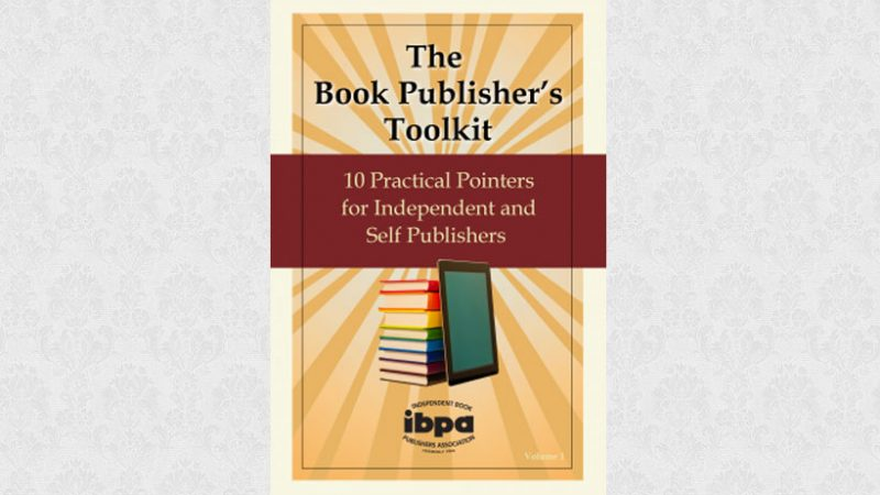 The Book Publisher's Toolkit