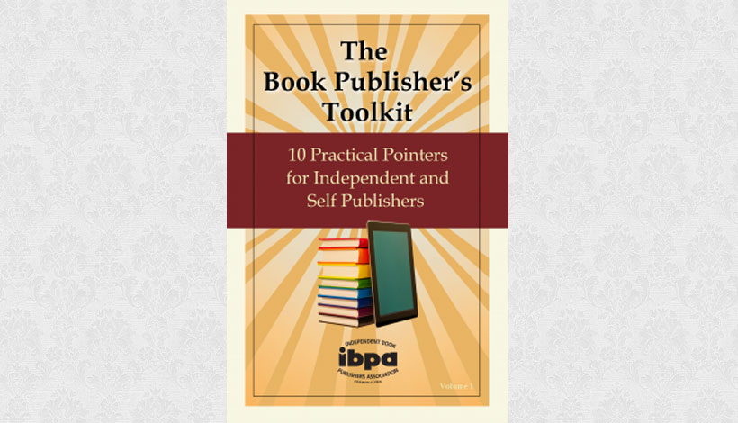 The Book Publishers Toolkit (2012)