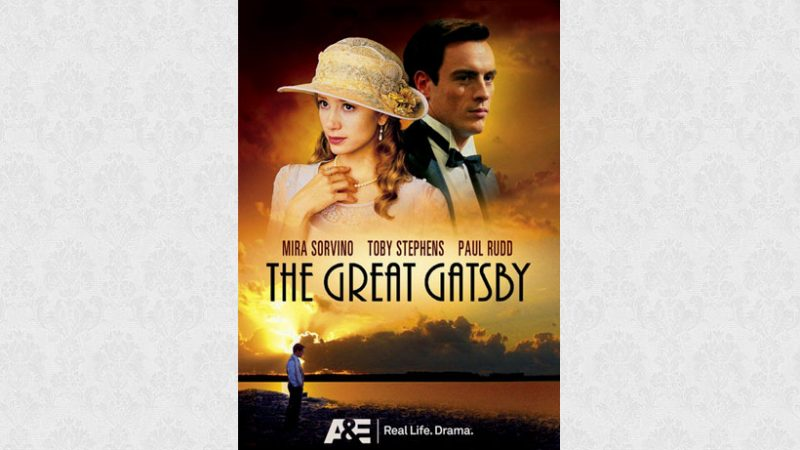 The Great Gatsby 2000