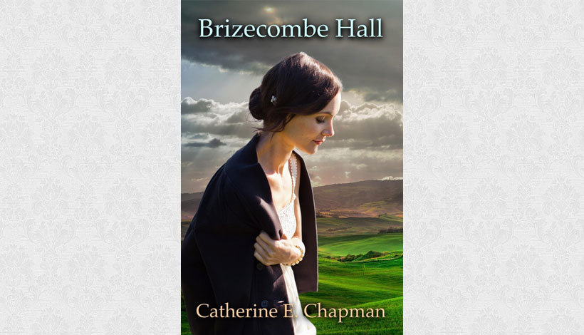 Brizecombe Hall by Catherine E Chapman (2012)