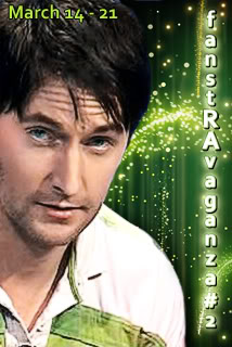 Coming up – Richard Armitage FanstRAvaganza 2!