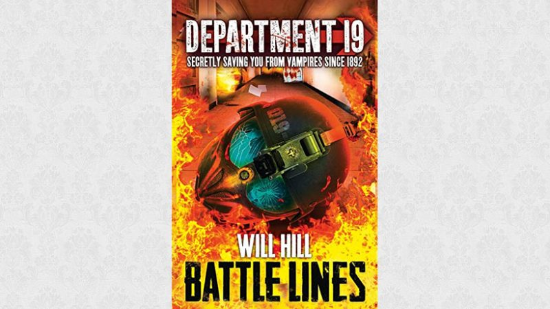 Department 19 - BattleLines