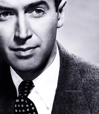 Unexpected Heartthrobs: James Stewart