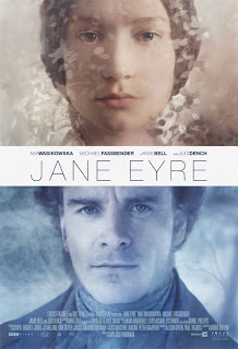 Jane Eyre '11 on Friday – guest bloggers wanted!