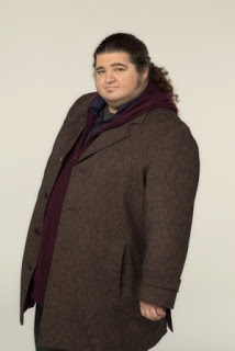 Alcatraz: interview with Jorge Garcia