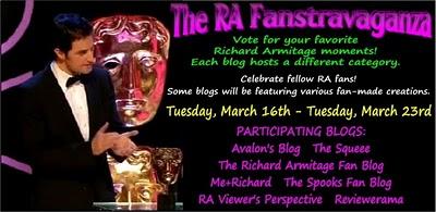 RA Fanstravaganza – Second poll