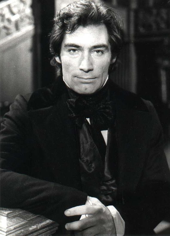 Why Mr Rochester is NOT a creep