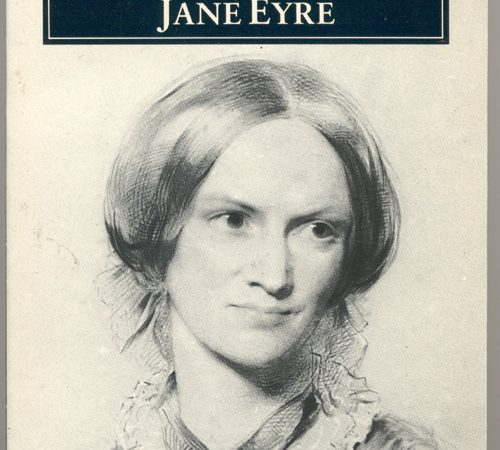 Jane Eyre audiobook – second attempt