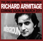 The man that is Richard Armitage – interview suggestions?