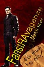 Richard Armitage – Mr. Sportypants
