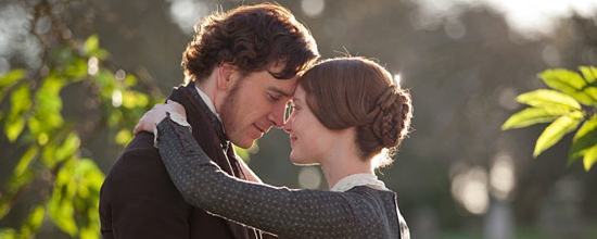 Jane Eyre '11 – release dates – not good news