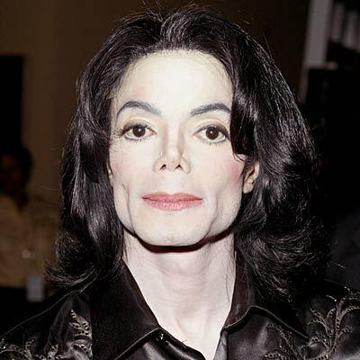 Me and Michael Jackson