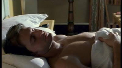 Another Richard Armitage dream