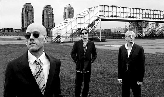 Everybody hurts – R.E.M. are splitting up