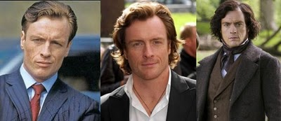 Why Toby Stephens should be proud of his fans