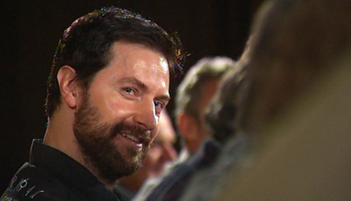 What would make you go off Richard Armitage?