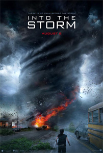 First look at Into the Storm