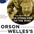 Orson Welles's Last Movie cover