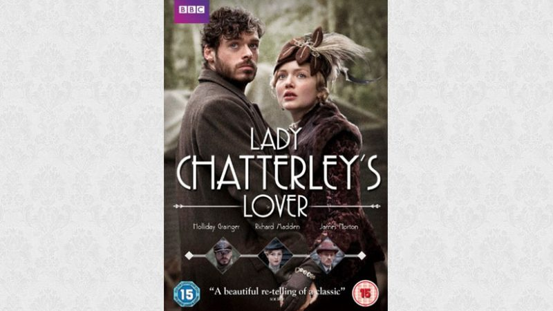 Lady Chatterley's Lover 2015