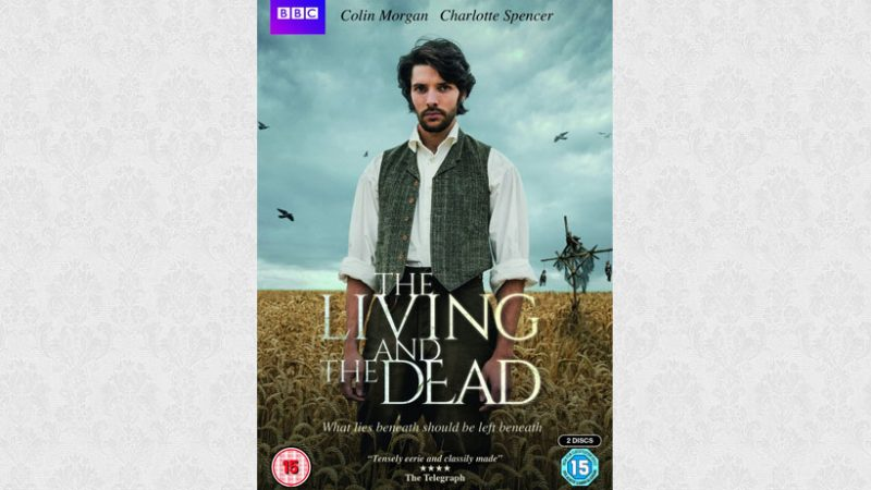 The Living and the Dead 2016