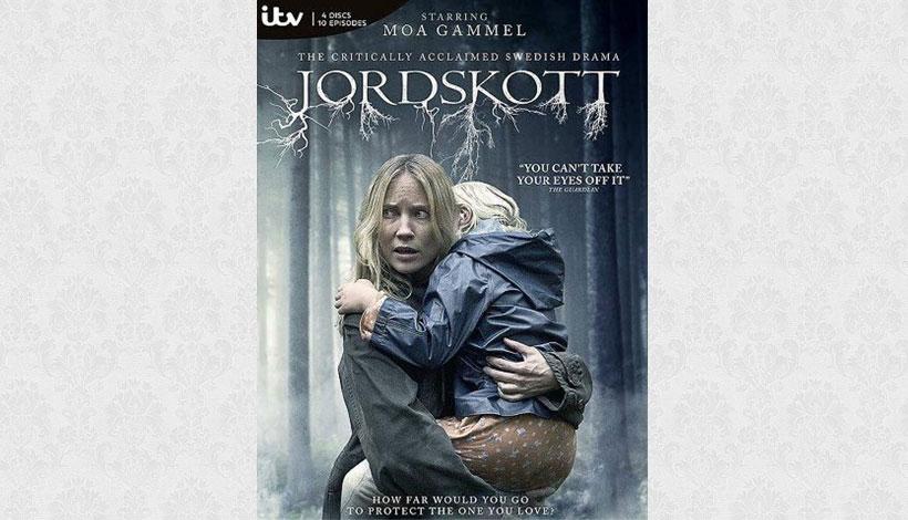 Jordskott: Season 1 (2015)