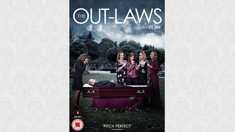 The Out-Laws/Clan 2012