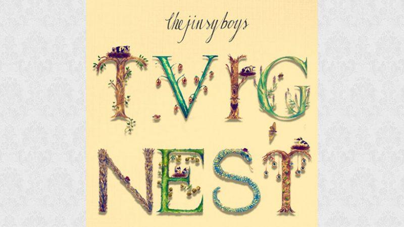 The Jinsy Boys - Tvignest