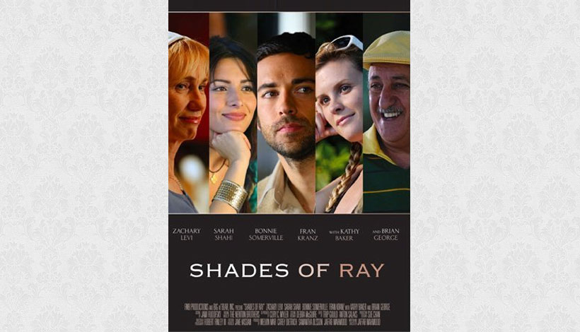 Shades of Ray (2008)