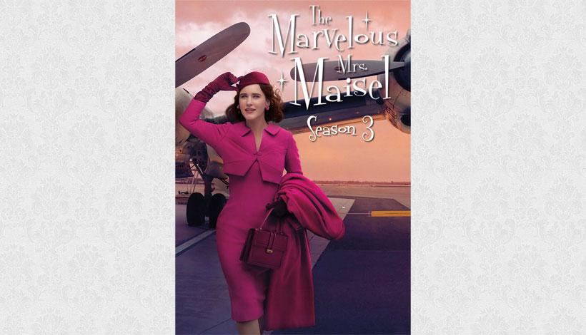 The Marvelous Mrs. Maisel: Season 3 (2019)