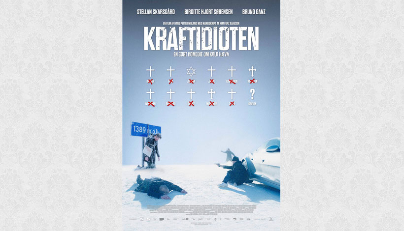 Kraftidioten – In Order of Disappearance (2014)
